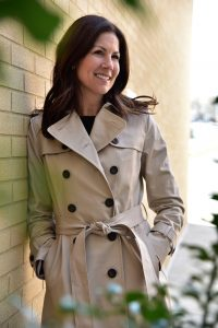 Hobb's London Trench Coat